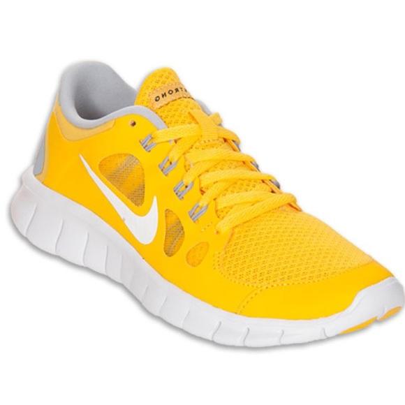 nike free run 5 girls Nike Shoes   Free Run 5 Livestrong Yourh Running Shoe   Poshmark